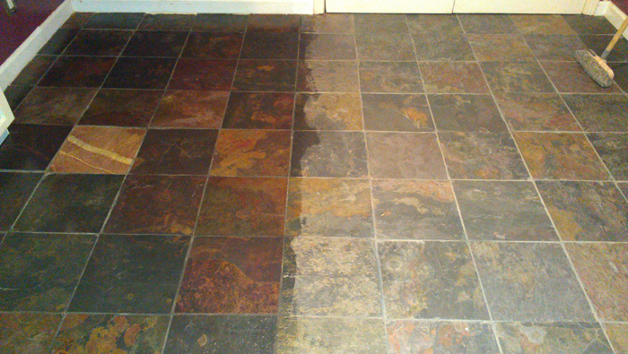 Tile and Stone Installation - Repair - Cleaning in Sacramento