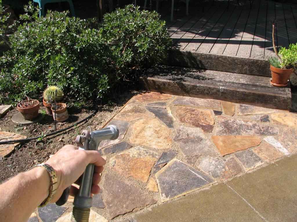 Best Grout For Flagstone Patio Shapeyourminds Com